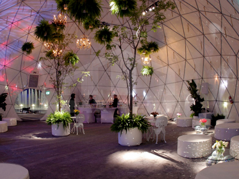 exhibition tent for sale