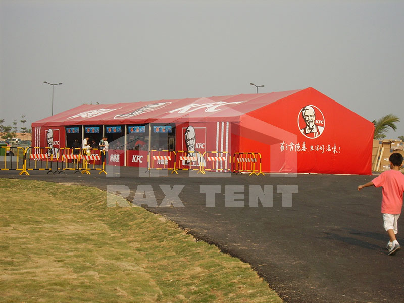 raxtent cheap tent for restaurant ,cafe house,tea house