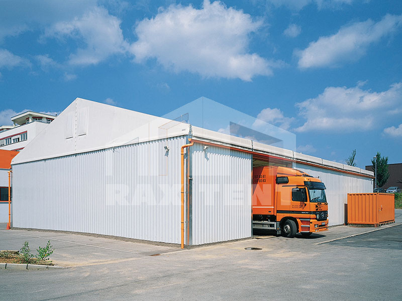 raxtent high quality tent for warehouse ,car trade show