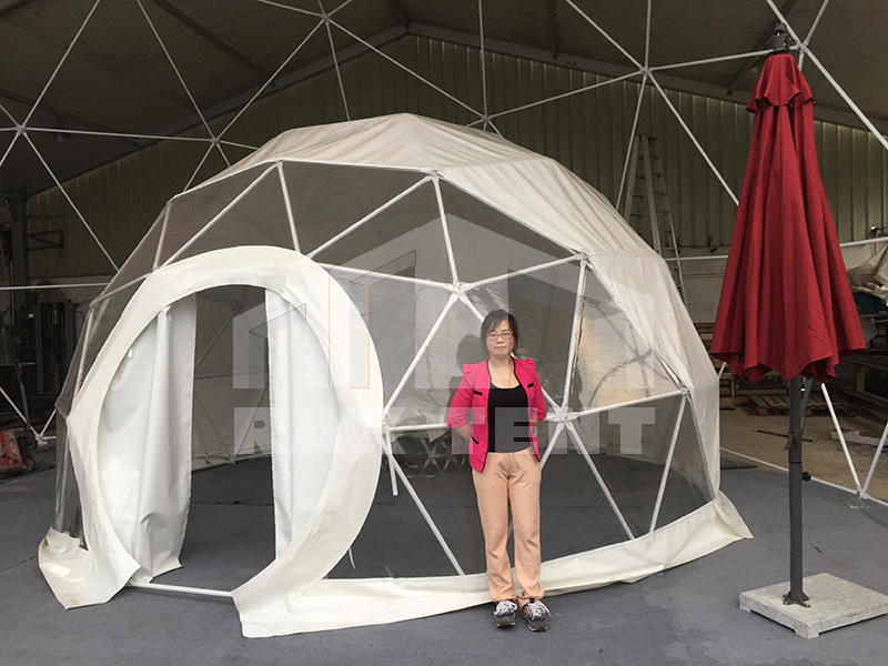 raxtent dome tent for sale from China factory