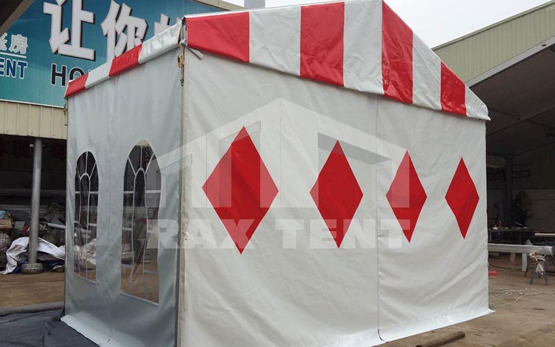 raxtent small promotion tent for sale