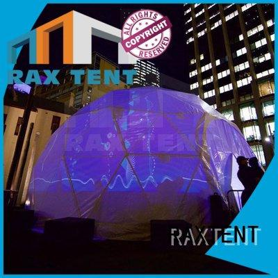 Wholesale 14 dome marquee for sale RAXTENT Brand