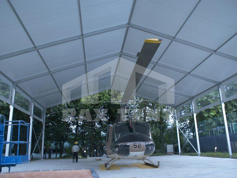 aircraft hanger tent for sale
