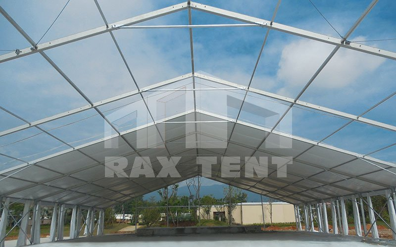 Raxtent marquee tent for wedding,events,party