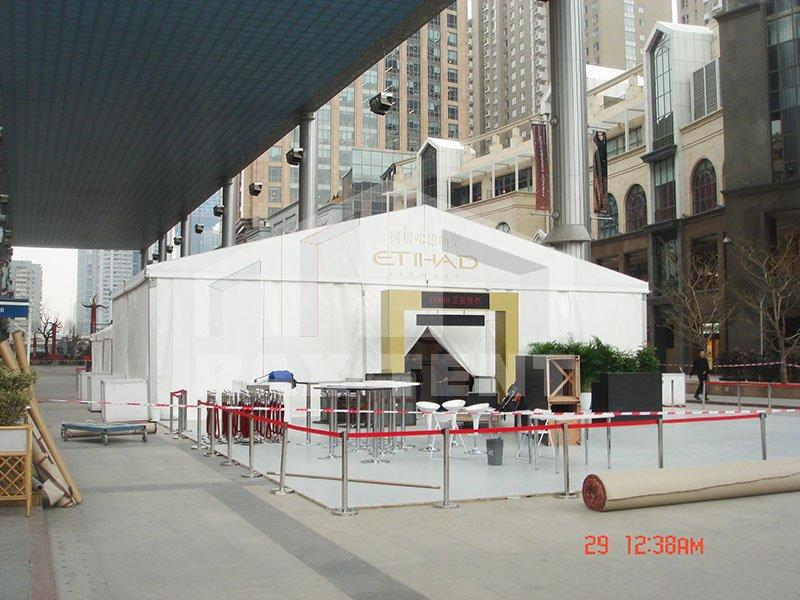 Fashion Waterproof Dome Event Tent