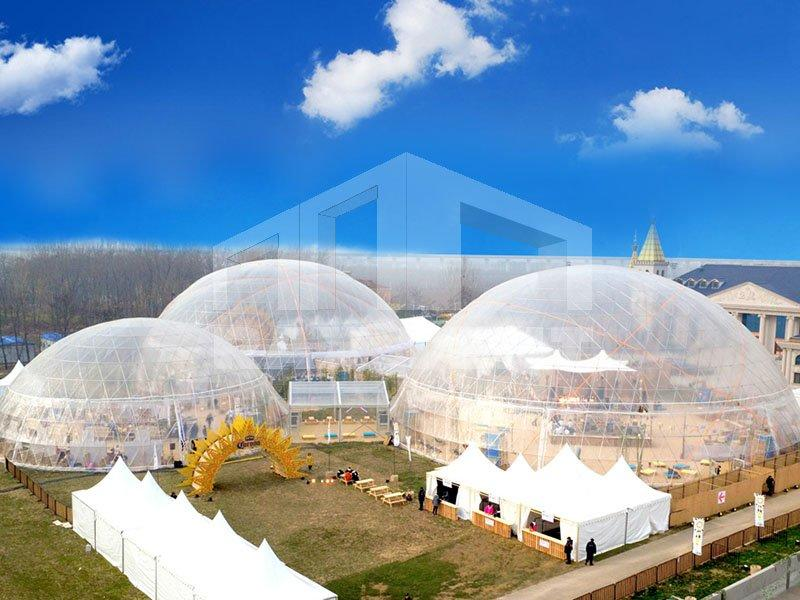Discount Outdoor Large Dome Concert Tent