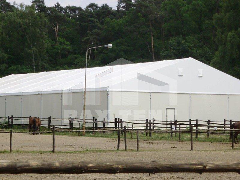 Luxury Strong Structure Relief Office Hall Tent