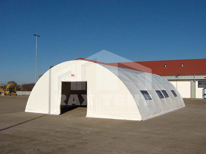 Fire-Resistant Strong Structure Military Tent in Outdoor