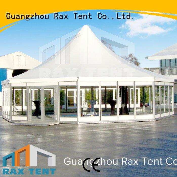 Wholesale wall 10m marquee tent RAXTENT Brand