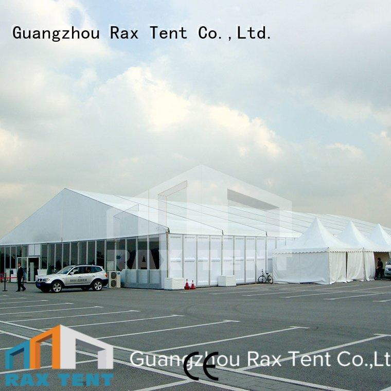 tent outdoor warehouse tents aluminum warehouse REX