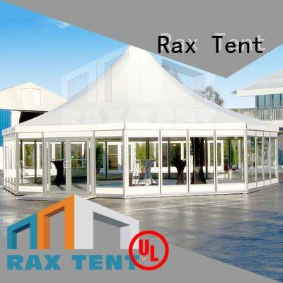 Custom weddingparty marquee tent aluminum garden marquee tent