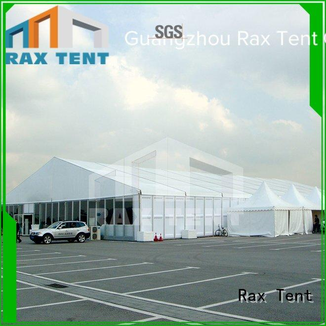 RAXTENT warehouse tent suppliers wall warehouse abs frame