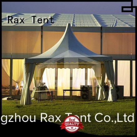 OEM party marquee for sale aluminum pipe stainless outdoor party tents