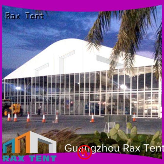tent 3m pvc marquee tent RAXTENT