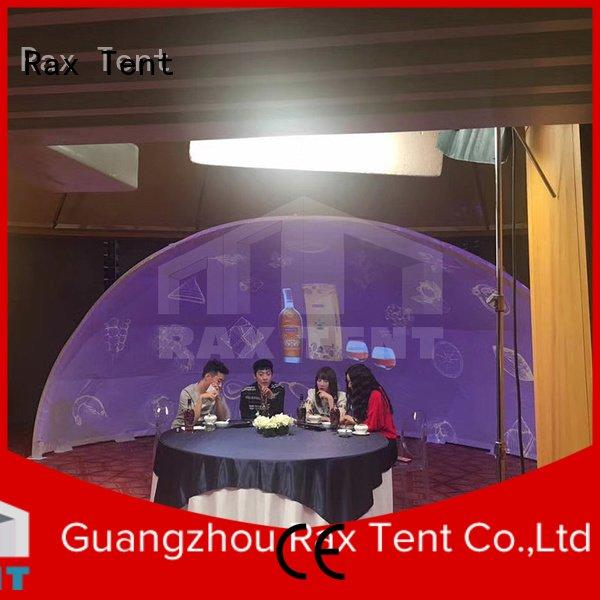 dome marquee for sale cover tent tent projection RAXTENT Warranty