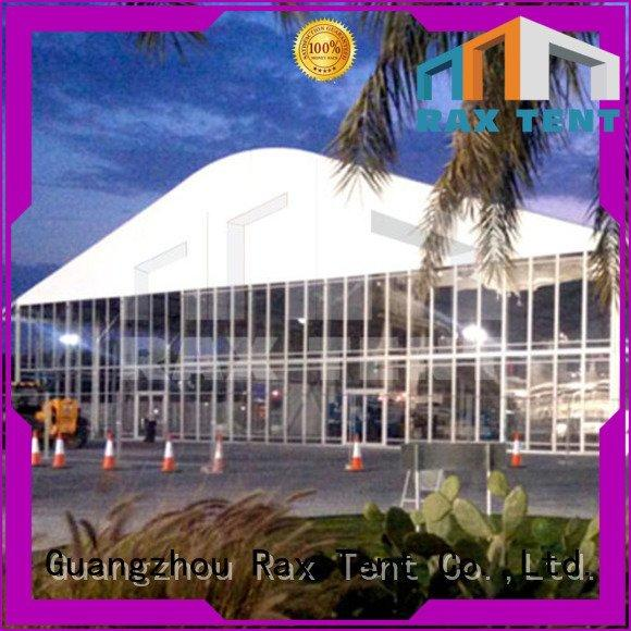 RAXTENT Brand width cover garden marquee tent