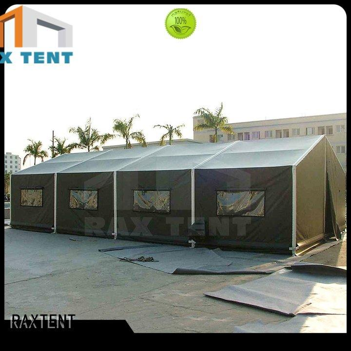 8m cover army military surplus tents for sale RAXTENT