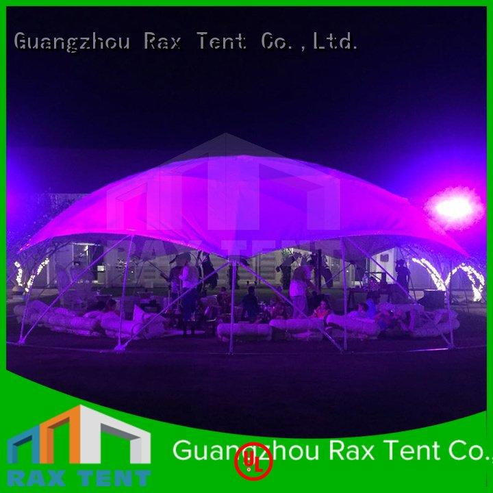 RAXTENT frame cover 3m custom made canopy tent