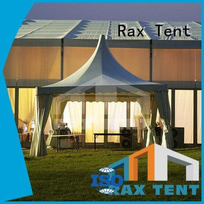 4x4 outdoor OEM outdoor party tents
