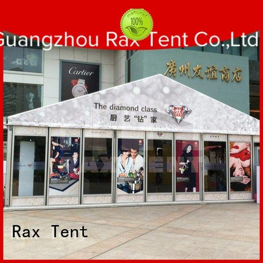 RAXTENT Brand roof people garden marquee tent