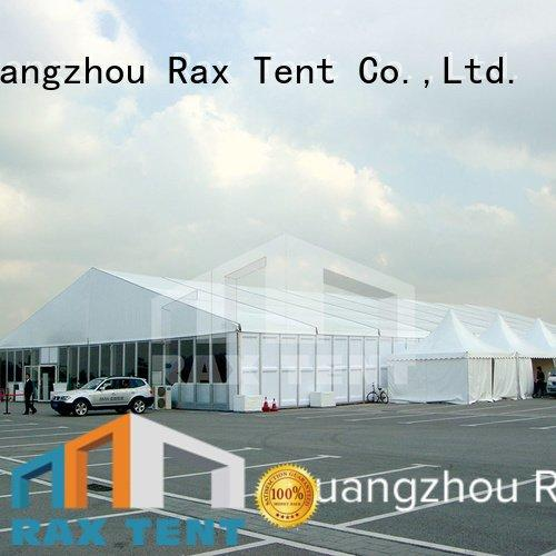 tent frame wall warehouse tent suppliers REX