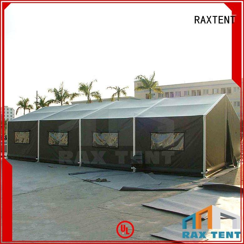military surplus tents for sale tent pvc military RAXTENT