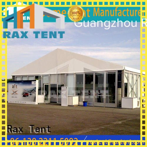 exhibition tent at discount for warehouse