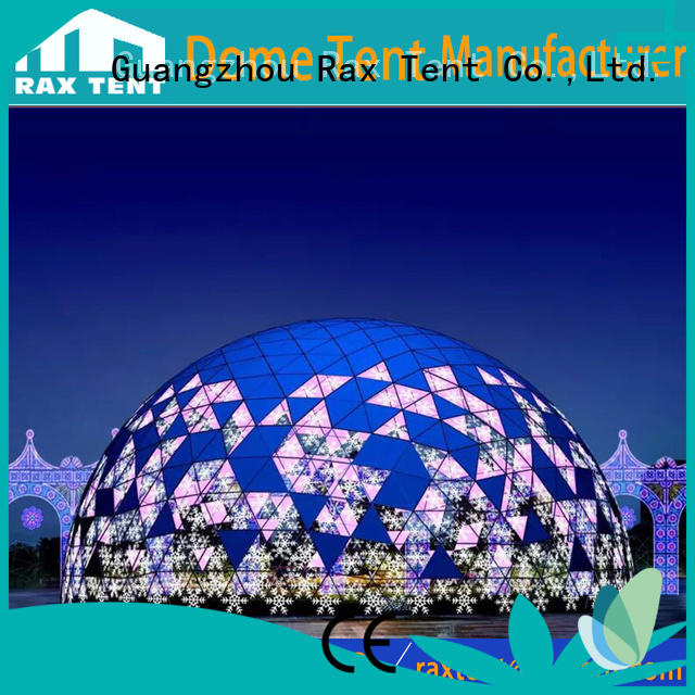 RAXTENT fast-installation big tents for sale best supplier for event