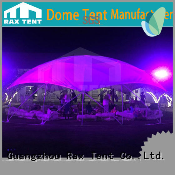 blue custom pop up canopy manufacturer for party RAXTENT