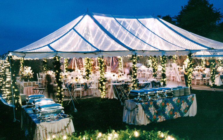 raxtent different size shapes of wedding tent for sale