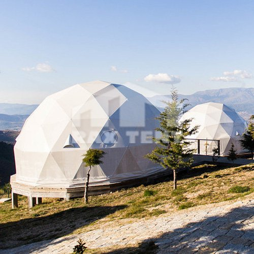 dome tent for house