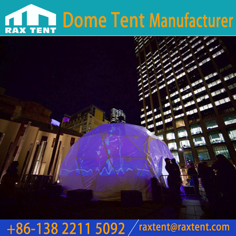 RAXTENT 360 Degree Projection Dome Tent for sale