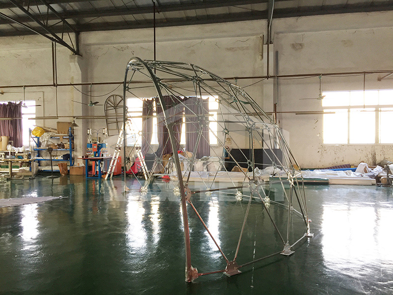 half dome tent for sale,China factory supply,low price,high quality