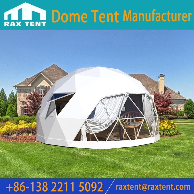 Most Popular 6m Dome House at low factory price