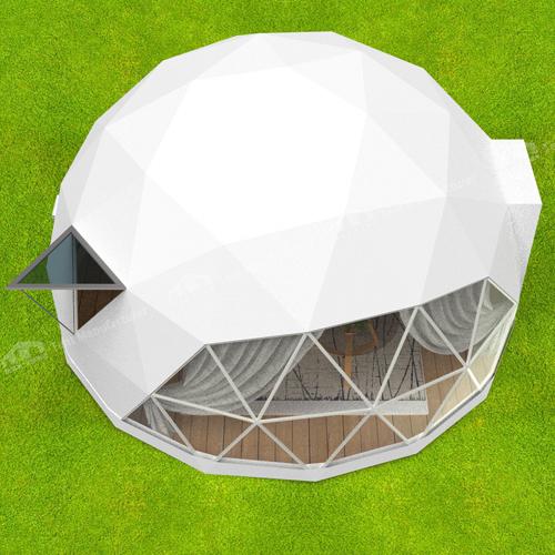 RAXTENT dome