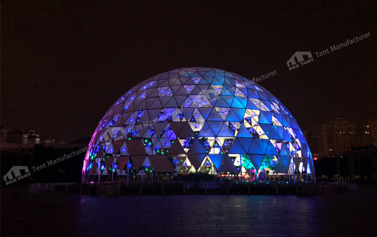 Raxtent event dome tent