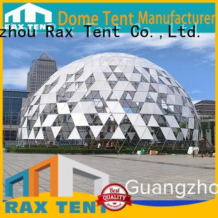 garden tent best supplier for projection RAXTENT