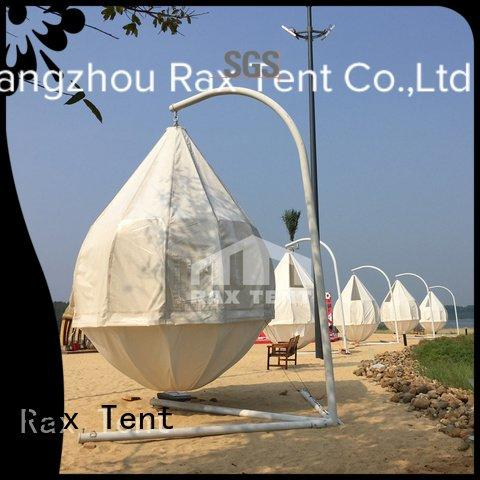 camping dome tents for sale clear coconut using dome RAXTENT