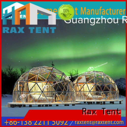 RAXTENT igloo dome tent house fantastic for garden