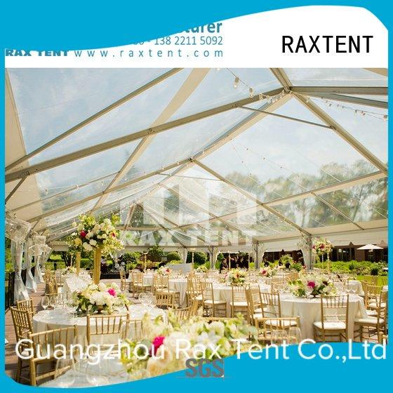 large white wedding tent marquee wedding canopy RAXTENT Brand