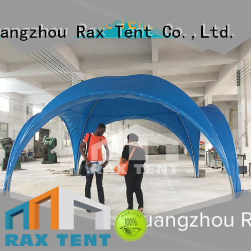 tree custom pop up canopy supplier for outdoor activity