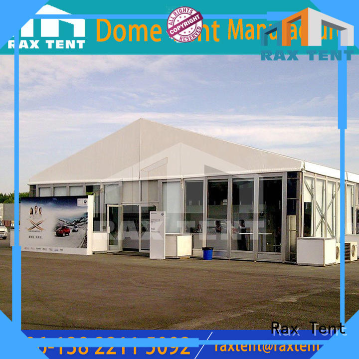 high-quality exhibition tent best factory price for warehouse