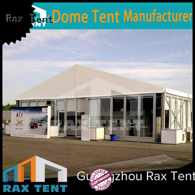 high-quality exhibition gazebo high-quality for glamping RAXTENT