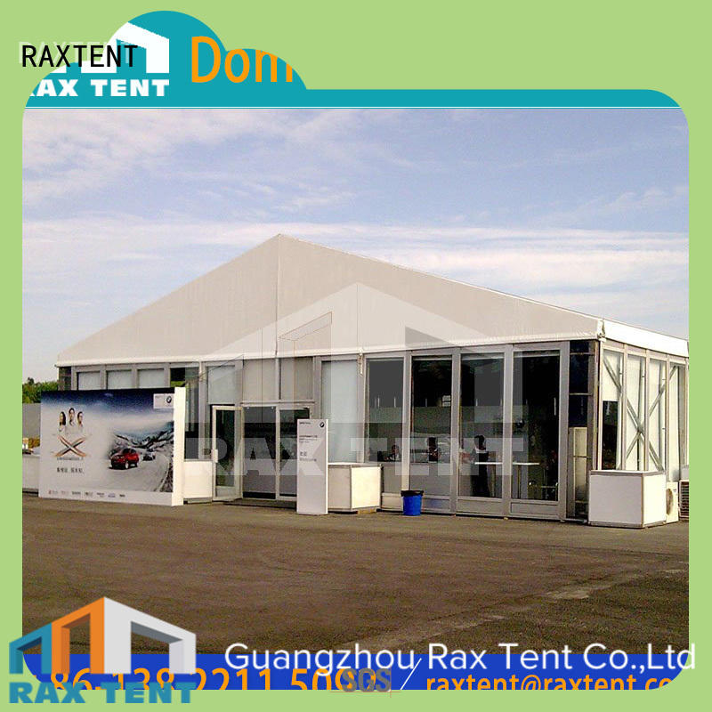 aluminum exhibition gazebo at discount for military