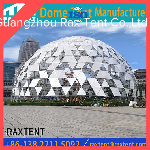 RAXTENT big tents for sale galvanized for festival